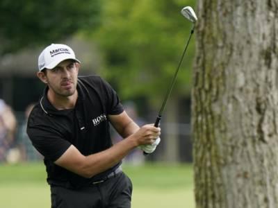 Golf, Patrick Cantlay beffa Collin Morikawa al playoff e si aggiudica il Memorial Tournament 2021