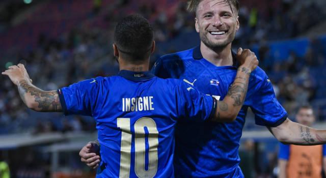 LIVE Italia-Turchia 3-0, Europei calcio 2021 in DIRETTA: Olimpico in delirio, pagelle e highlights