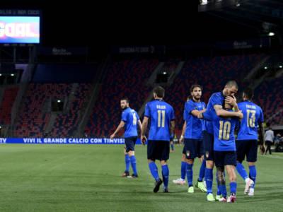 """Italia-Svizzera, Europei calcio 2021: precedenti, numeri, statistiche. La """"grande classica"""" degli Azzurri"""