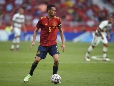 Europei calcio 2021: Sergio Busquets positivo al Covid, lascia il ritiro della Spagna e dice addio alla manifestazione