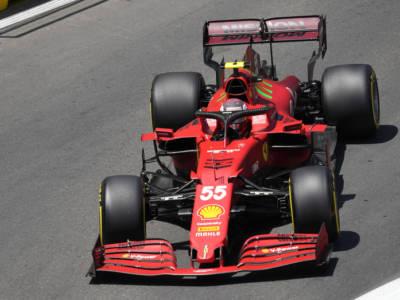 F1, Ferrari correrà al Paul Ricard senza lo sponsor Mission Winnow