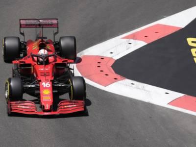 F1, GP Francia 2021: Ferrari a Le Castellet per confermare i progressi recenti e pianificare il 2022
