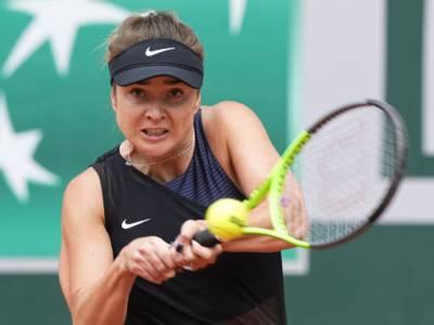 Roland Garros 2021, risultati femminili 5 giugno: avanzano Swiatek e Sakkari, eliminata Svitolina