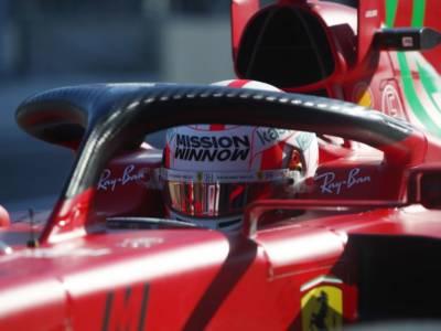 """DIRETTA F1, GP Azerbaijan 2021 LIVE: promossi e bocciati. Leclerc: """"Presto la Ferrari vincerà"""""""