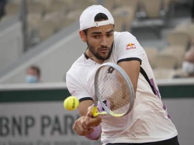 Roland Garros 2021: Berrettini sfida Djokovic. Schwartzman a caccia dell'impresa contro Nadal