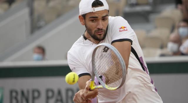 LIVE Berrettini-Djokovic 3-6 2-6 7-6 5-7, Roland Garros 2021 in DIRETTA: il serbo sfiderà Nadal, prova di valore del romano