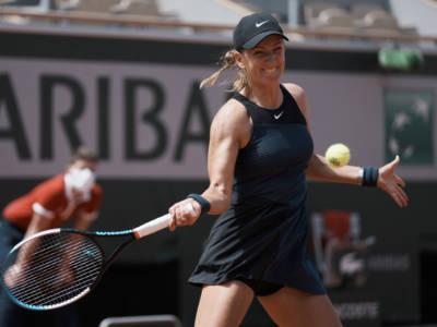 WTA Berlino 2021, risultati 18 giugno: vincono Azarenka e Cornet, fuori Muguruza