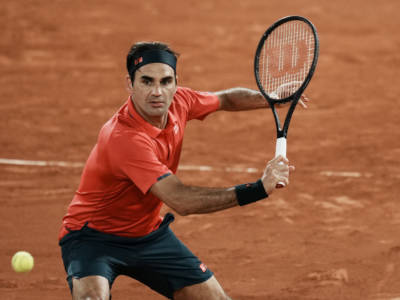 Roland Garros 2021, Roger Federer si ritira! Matteo Berrettini è già ai quarti di finale senza giocare