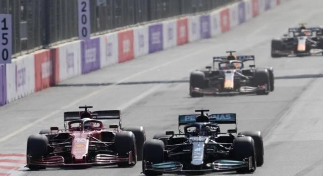 F1 su TV8, GP Francia 2021: orario, programma, diretta, differita gara in chiaro