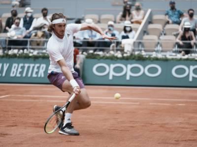 Roland Garros 2021: iniziano i quarti di finale. Spicca Tsitsipas-Medvedev nel serale, chance e storie tra le donne