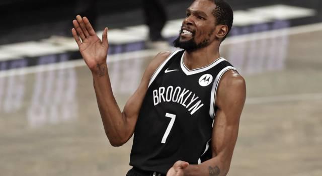 Basket: confermati i convocati degli Stati Uniti per le Olimpiadi di Tokyo. Kevin Durant guida un roster di altissima qualità
