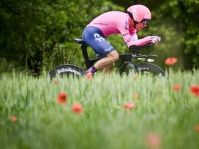LIVE Giro di Svizzera, Tappa di oggi in DIRETTA: classifica finale, 6° Pozzovivo e top10 per Cattaneo!