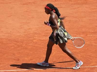 Roland Garros 2021, risultati femminili 7 giugno: avanzano Gauff e Swiatek, fuori Stephens e Kenin