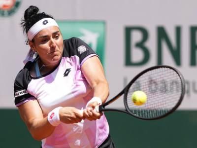 WTA Birmingham 2021, Ons Jabeur conquista il torneo