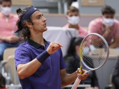 Tennis, Olimpiadi Tokyo. I Lorenzi funzionano assieme: Sonego e Musetti superano Andujar/Carballes Baena, ora Mektic/Pavic
