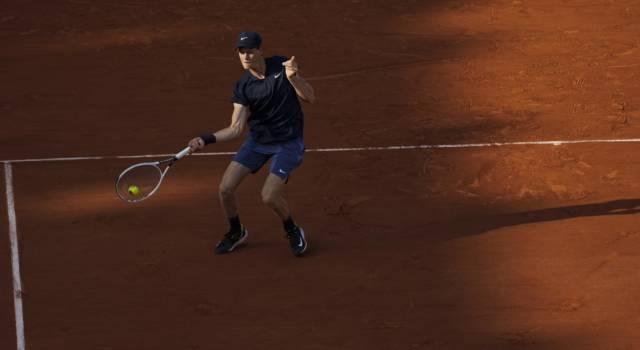 """Roland Garros 2021, Jannik Sinner: """"Pensavo di fare meglio questa volta. La strada è ancora lunga"""""""