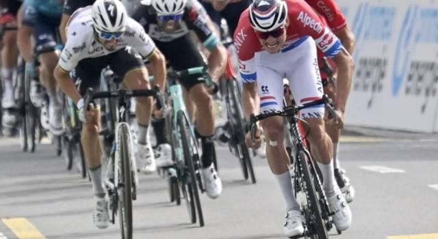 DIRETTA Tour de France 2021 LIVE: Van der Poel, tappa e maglia! Nibali 21° in classifica generale