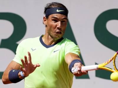 LIVE Djokovic-Nadal 3-1, Roland Garros 2021 in DIRETTA: video e statistiche. 3° ko in 16 anni