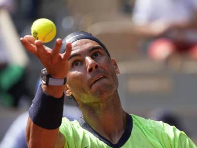 Tennis, Rafa Nadal annuncia il forfait da Cincinnati. Assente anche Milos Raonic