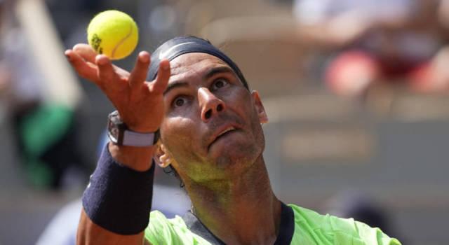 Djokovic-Nadal, Roland Garros 2021: data, programma, orario, tv