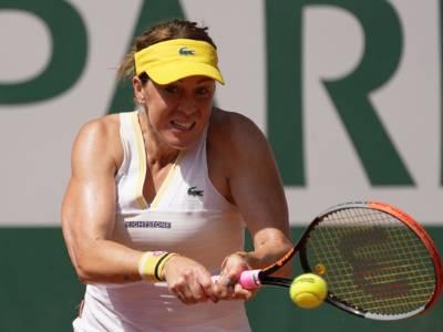 LIVE Krejcikova-Pavlyuchenkova 6-1 2-6 6-4, Finale Roland Garros 2021 in DIRETTA: la ceca soffre ma vince il 1° Slam! La veterana russa esce sconfitta