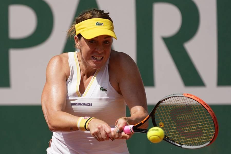 LIVE Krejcikova Pavlyuchenkova 6 1, Finale Roland Garros 2021 in DIRETTA: la ceca piazza tre break e vince il primo set!