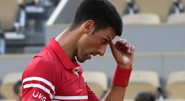 Tennis, Ranking ATP (28 giugno): non cambia la vetta con Djokovic leader e Berrettini numero 1 d'Italia. Risale Seppi