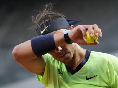 Tennis, Rafael Nadal a Washington? Lo spagnolo si prepara per gli US Open 2021