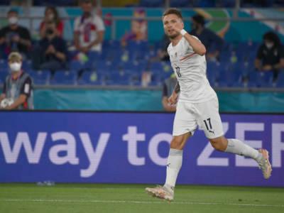 LIVE Italia-Svizzera 3-0, Europei calcio 2021 in DIRETTA: un sontuoso Locatelli regala gli ottavi! Pagelle e highlights