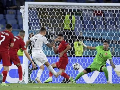 Classifica marcatori Europei calcio 2021: Ronaldo raggiunge Lukaku in vetta