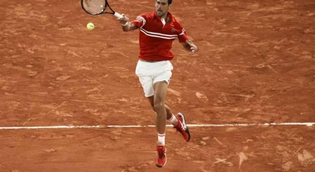 Ranking ATP, come può cambiare col Roland Garros? Djokovic-Tsitsipas, Nadal rischia il sorpasso! Proiezioni classifica