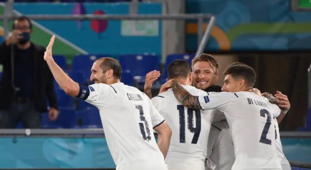 Europei calcio 2021, l'Italia stravince con la Turchia grazie all'enorme fiducia nelle proprie qualità