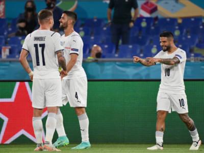 """Europei calcio 2021: Italia e la """"sindrome della seconda partita"""" da superare. I precedenti"""