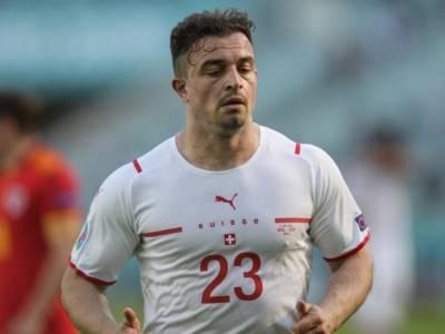 LIVE Svizzera-Turchia 3-1, Europei 2021 in DIRETTA: pagelle e highlights. Seferovic e Shaqiri firmano le reti della vittoria!