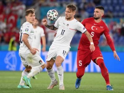 Europei 2021, l'Italia all'esame Svizzera. Una vittoria per certificare gli ottavi