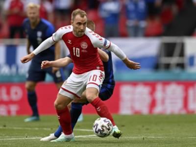 Calcio, Christian Eriksen protagonista di una donazione per una residenza destinata ai disabili