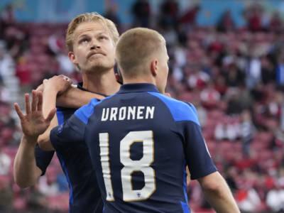 LIVE Danimarca-Finlandia 0-1, Europei calcio 2021 in DIRETTA: Eriksen è salvo dopo il malore. I finnici vincono dopo la ripresa