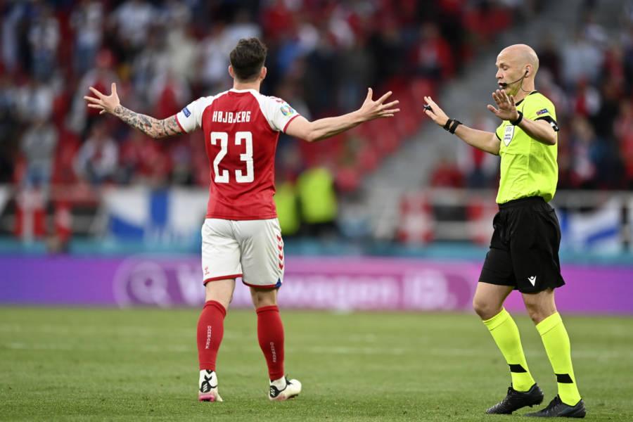 Calcio, Europei 2021: l'arbitro di Italia Austria sarà l'inglese Anthony Taylor