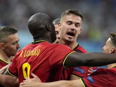 LIVE Danimarca-Belgio 1-2, Europei 2021 in DIRETTA: De Bruyne porta in vantaggio gli ospiti!