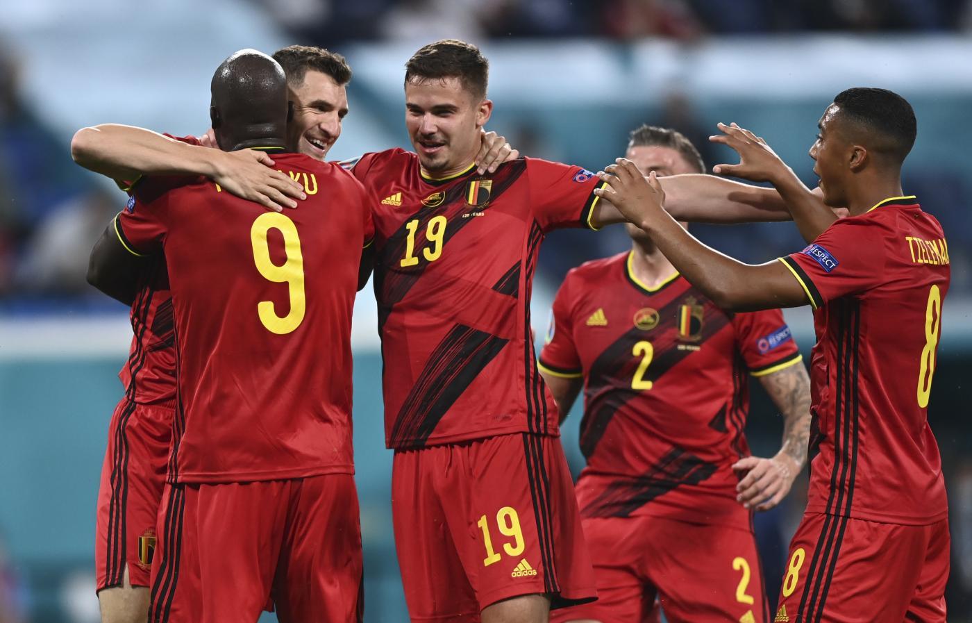 LIVE Finlandia Belgio 0 0, Europei 2021 in DIRETTA: Eden Hazard parte titolare!
