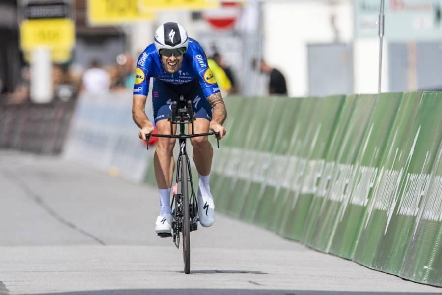 Tour de France 2021, Mattia Cattaneo unica punta dell'Italia per la classifica. Top15 non impossibile