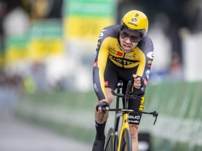 """Ciclismo, Tom Dumoulin: """"Ero pronto al ritiro. Questo periodo mi ha aperto gli occhi"""""""