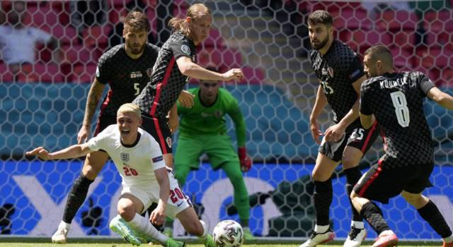 Inghilterra-Scozia oggi, Europei calcio 2021: orario, tv, programma, probabili formazioni, streaming