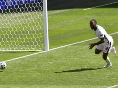 Calcio, Europei 2021: derby serale Inghilterra-Scozia. Croazia spalle al muro, Svezia quasi