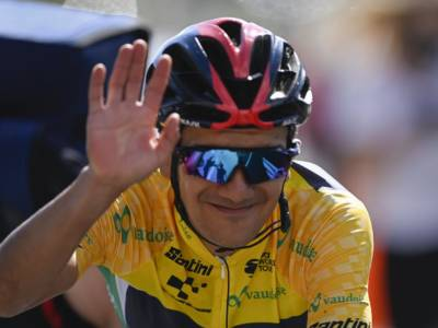 Classifica Giro di Svizzera 2021: trionfa Carapaz, sesto Pozzovivo. Anche Cattaneo in top10!