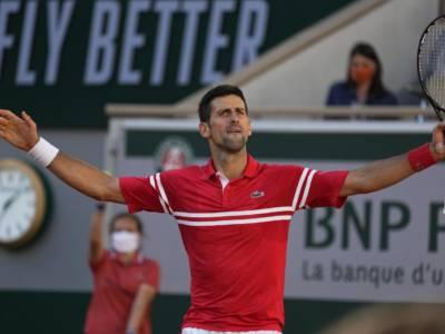 """Tennis Olimpiadi Tokyo, Novak Djokovic: """"E' strano non vedere Nadal e Federer. Qui inseguo la storia"""""""