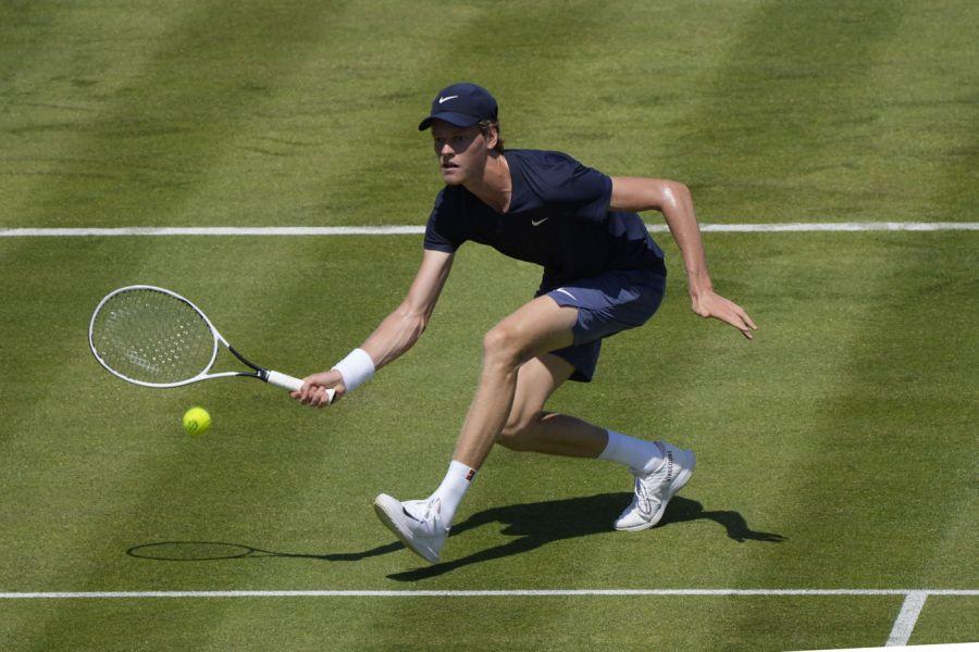 Wimbledon 2021, sorteggio Jannik Sinner e tabellone: esordio con Fucsovics, cammino fattibile
