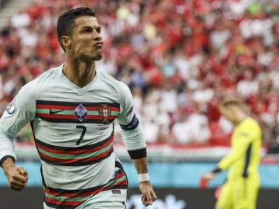 Portogallo-Germania oggi, Europei calcio 2021: orario, tv, programma, probabili formazioni, streaming