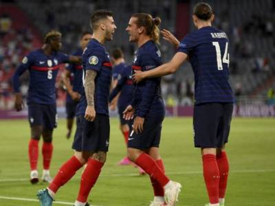 Francia-Germania 1-0, Europei calcio 2021: un autogol di Hummels decide il big match, Mbappé scatenato