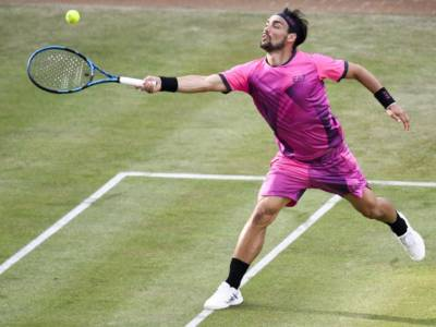 Wimbledon 2021: Fabio Fognini, ripresa con vittoria contro Albert Ramos-Vinolas